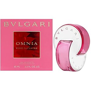 Bulgari Omnia Pink Sapphire edt 65 ml