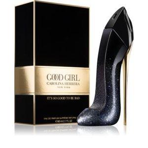 Carolina Herrera Good Girl Supreme edp 80 ml