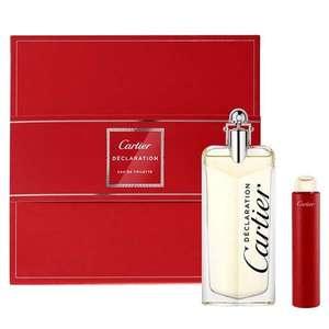Cartier Declaration Confezione edt 100 ml + edt 15 ml