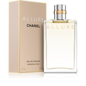 Chanel Allure edt 50 ml