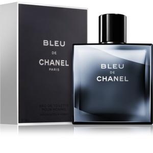 Chanel Blue edt 150 ml