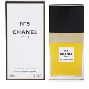 Chanel N.5 edp 35 ml