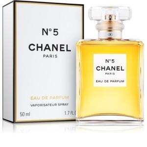 Chanel N.5 edp 50 ml