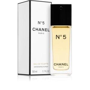 Chanel N.5 edt 50 ml
