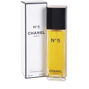 Chanel N.5 edt 100 ml