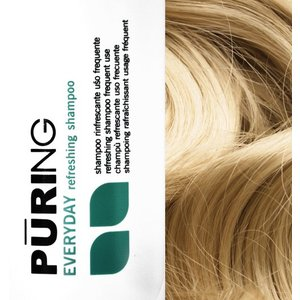 Puring Shampoo uso frequente