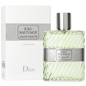 Dior Eau Sauvage edt 50 ml