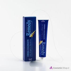 Remedy crema colorante