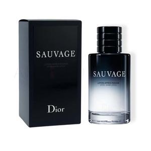 Dior Sauvage Lozione Dopo barba 100 ml