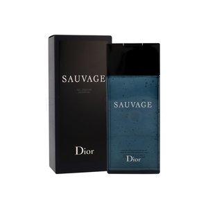 Dior Sauvage Gel doccia 200 ml