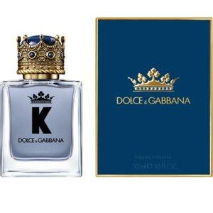 Dolce & Gabbana K edt 50 ml