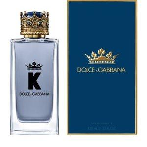 Dolce & Gabbana K edt 100 ml
