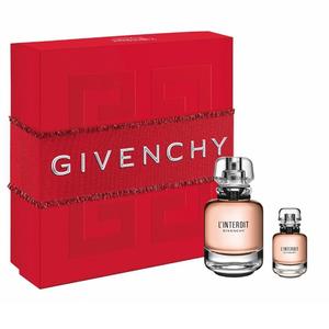 Givenchy Cofanetto L' Interdit edp 50 ml + edp 10 ml