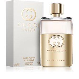 Gucci Guilty pour Femme edp 50 ml