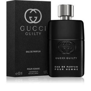 Gucci Guilty puor Homme edp 50 ml
