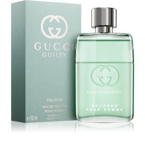 Gucci Guilty pour Homme Cologne edt 50 ml
