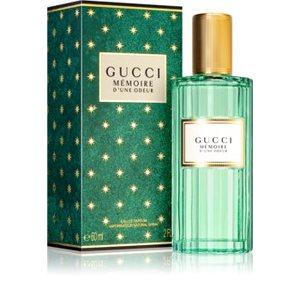 Gucci Memorie D' Un Odeur edp 60 ml