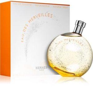 Hermès Eau des Merveilles edt 50 ml