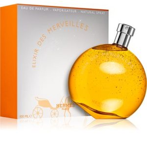 Hermès Elixir des Merveilles edp 100 ml