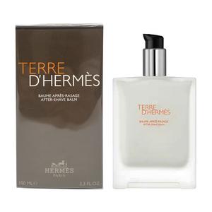 Hermès Terre D' Hermès Balsamo dopobarba 100 ml