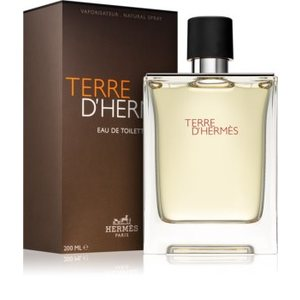 Hermès Terre D' Hermès edt 200 ml