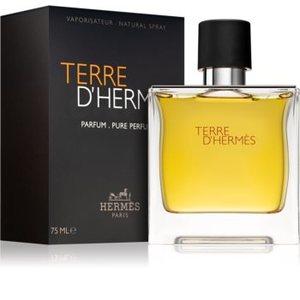 Hermès Terre D' Hermès edp 75 ml