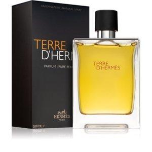 Hermès Terre D' Hermès edp 200 ml