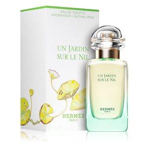 Hermès Un Jardin Sur Le Nil edt 50 ml