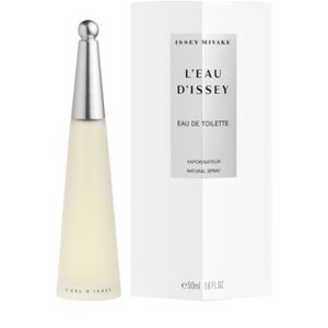 Issey Miyake L'eau D'issey edt 50 ml