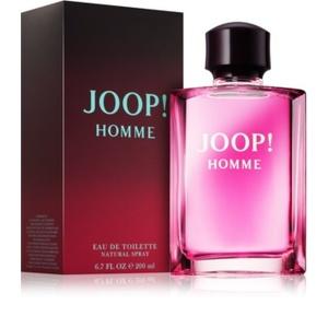 Joop Homme edt 200 ml