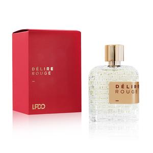 LPDO Delire Rouge edp 100 ml
