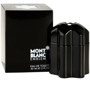 Montblanc Emblem edt 60 ml