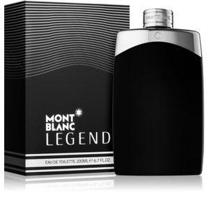 Montblanc Legend edt 200 ml