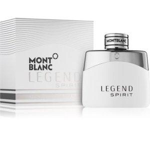 Montblanc Legend Spirit edt 50 ml