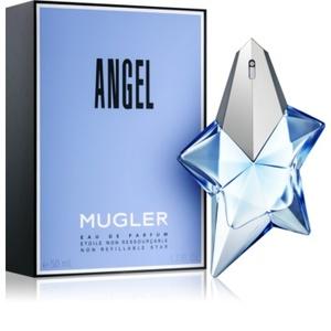 Mugler Angel edp 50 ml
