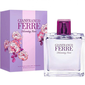 Gianfranco Ferrè Blooming Rose edt 100 ml