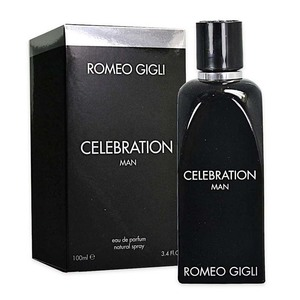 Romeo Gigli Celebration Man edp 100 ml