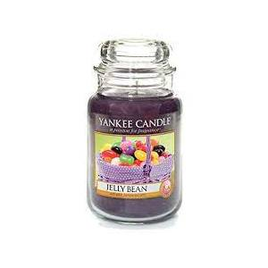 YANKEE CANDLE - JELLY BEAN