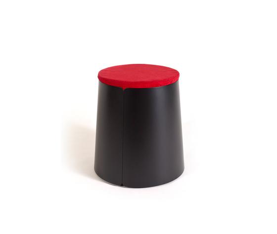 Bobino pouf