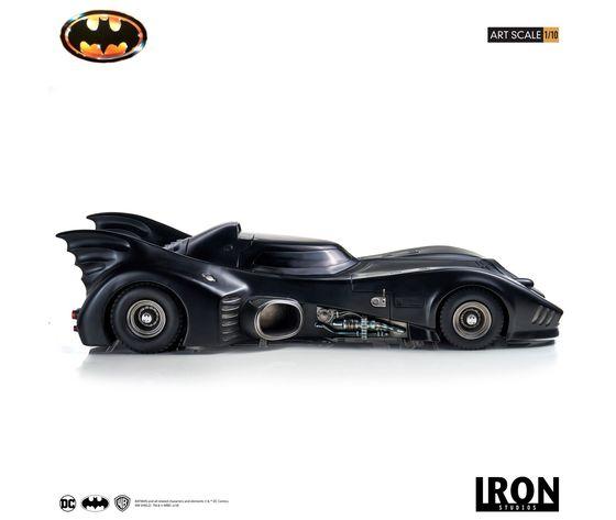 Batmobile dlx batman 1989 03