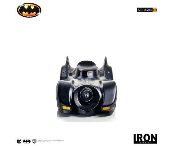Batmobile dlx batman 1989 05