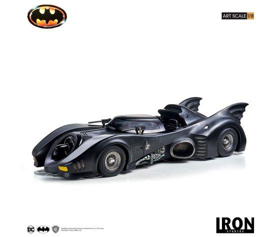 Batmobile dlx batman 1989 04