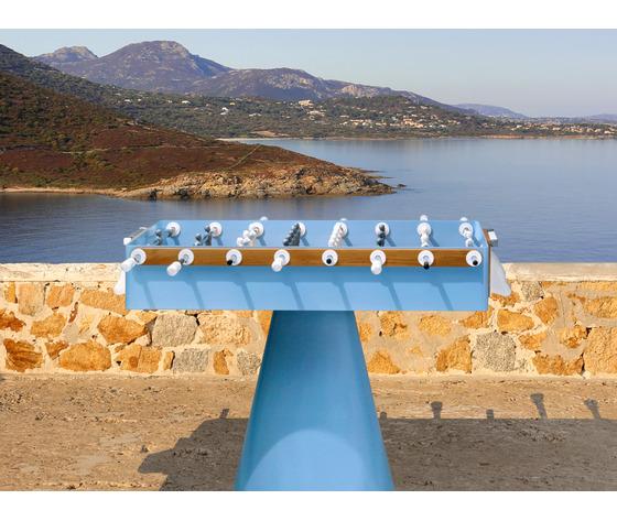 Calcetto sun island gallery