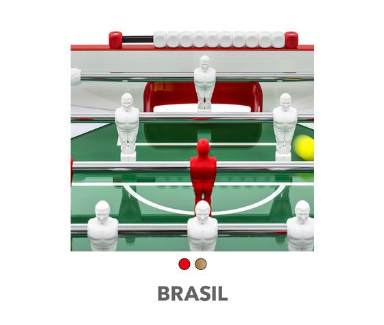 Calcetto brasil ruler4