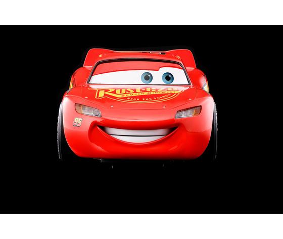Cars lightning mcqueen chogokin 03