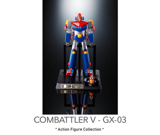 Combattlerv gx03ruler4