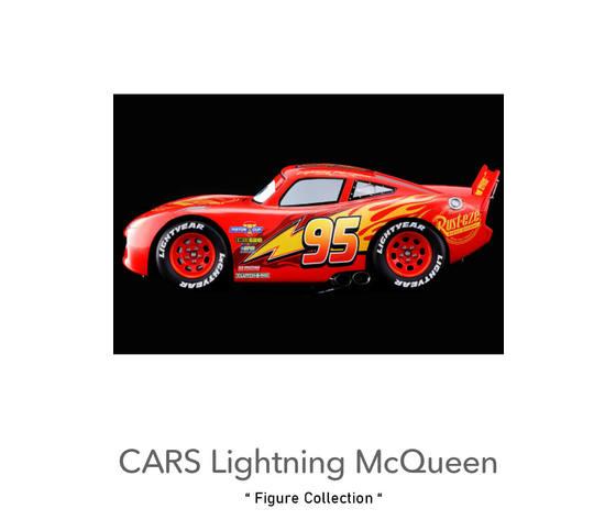 Cars mcqueen lightning 02