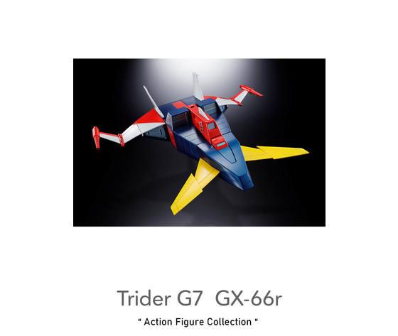 Trider g7 gx66r2