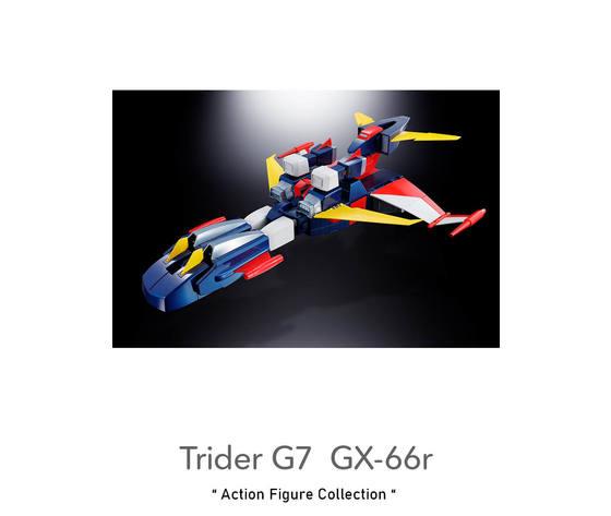 Trider g7 gx66r3
