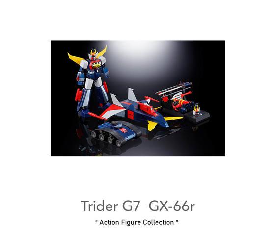 Trider g7 gx66r4